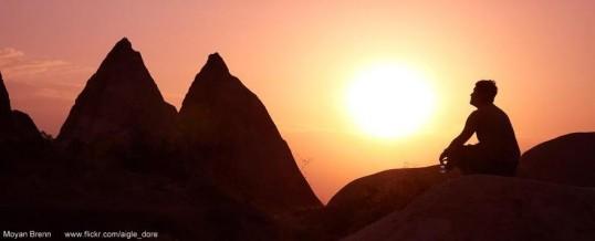 10 Erkenntnisse aus 35 h Meditation in einer Woche